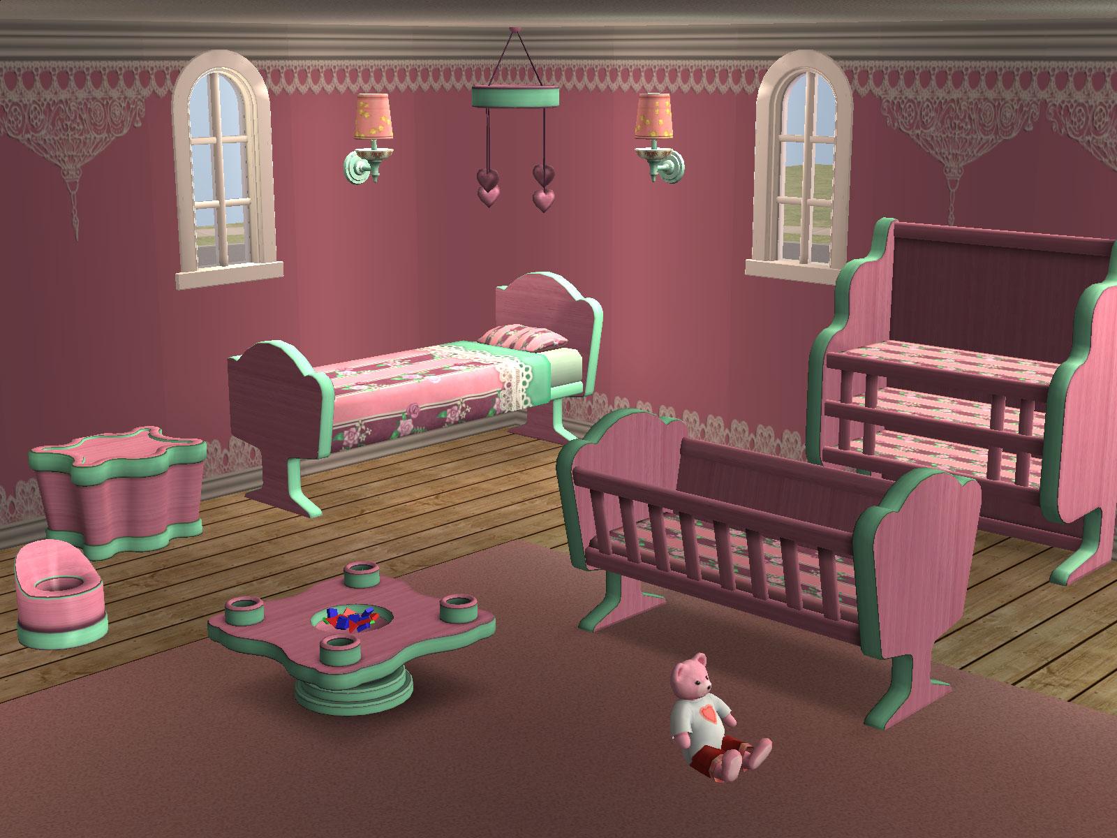 Как построить классный дом в Sims 3 69