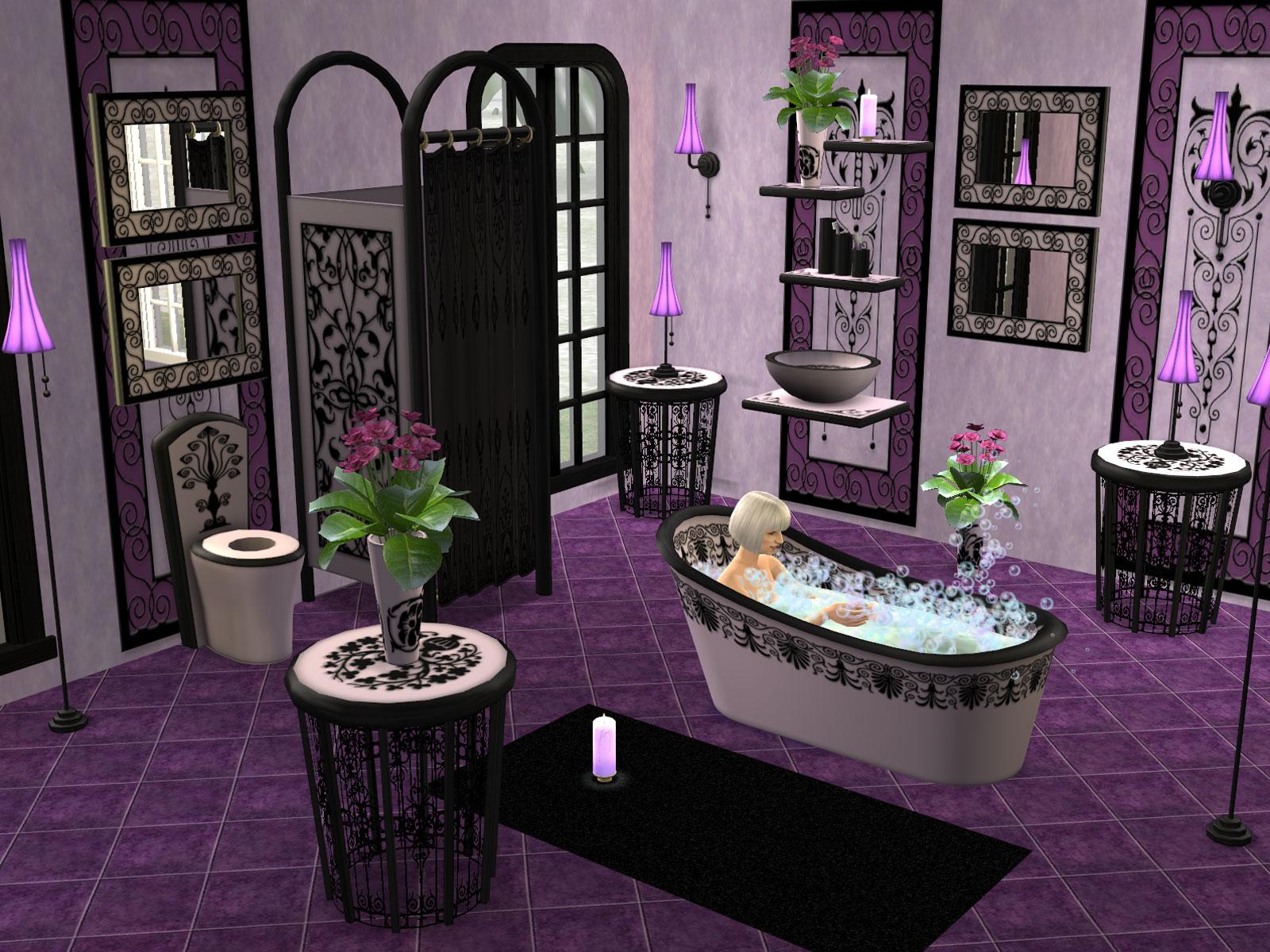 Muchos Objetos para Los Sims 2