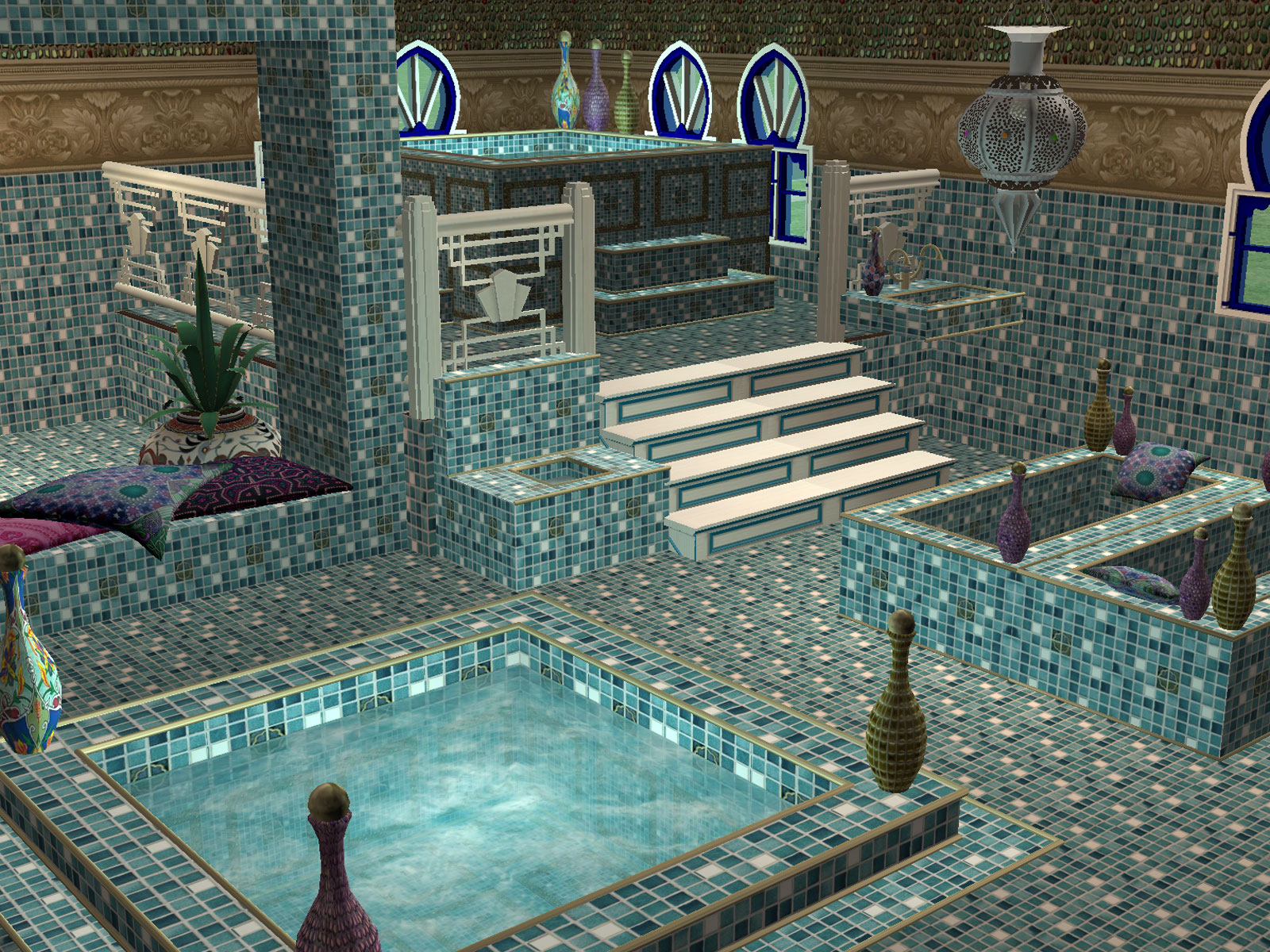 Parsimonious The Sims 2 Furniture Amp Objects