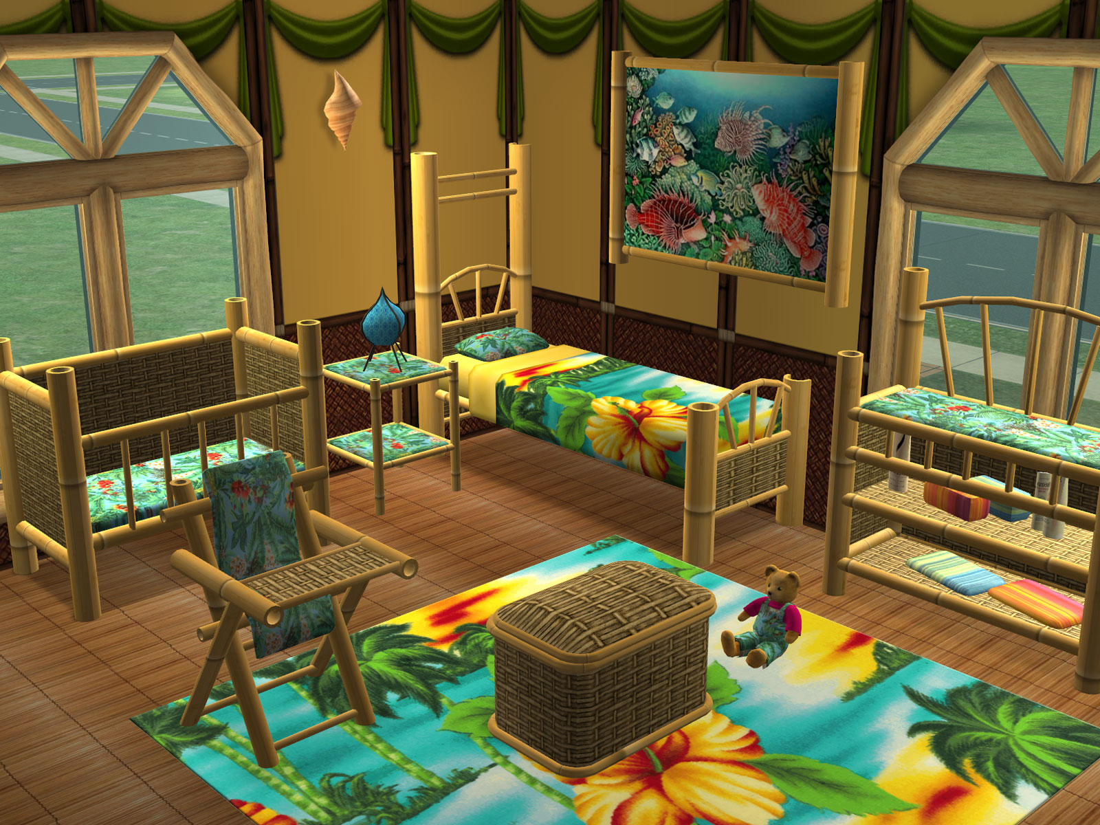 http://www.parsimonious.org/furniture2/files/k8-Very_Tikki_Nursery.jpg
