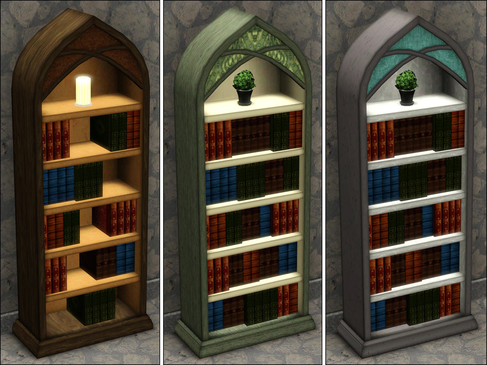 Very Impressive portraiture of Parsimonious The Sims 3: Furniture with #9B6F30 color and 1600x1200 pixels