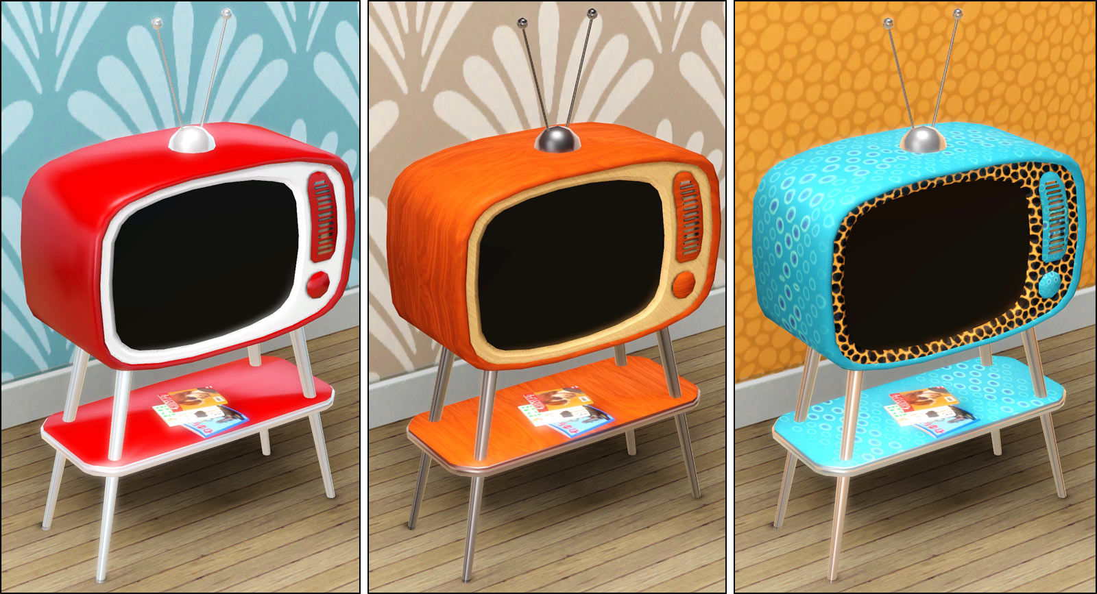 sims 3 cc furniture. \ Sims 3 Cc Furniture