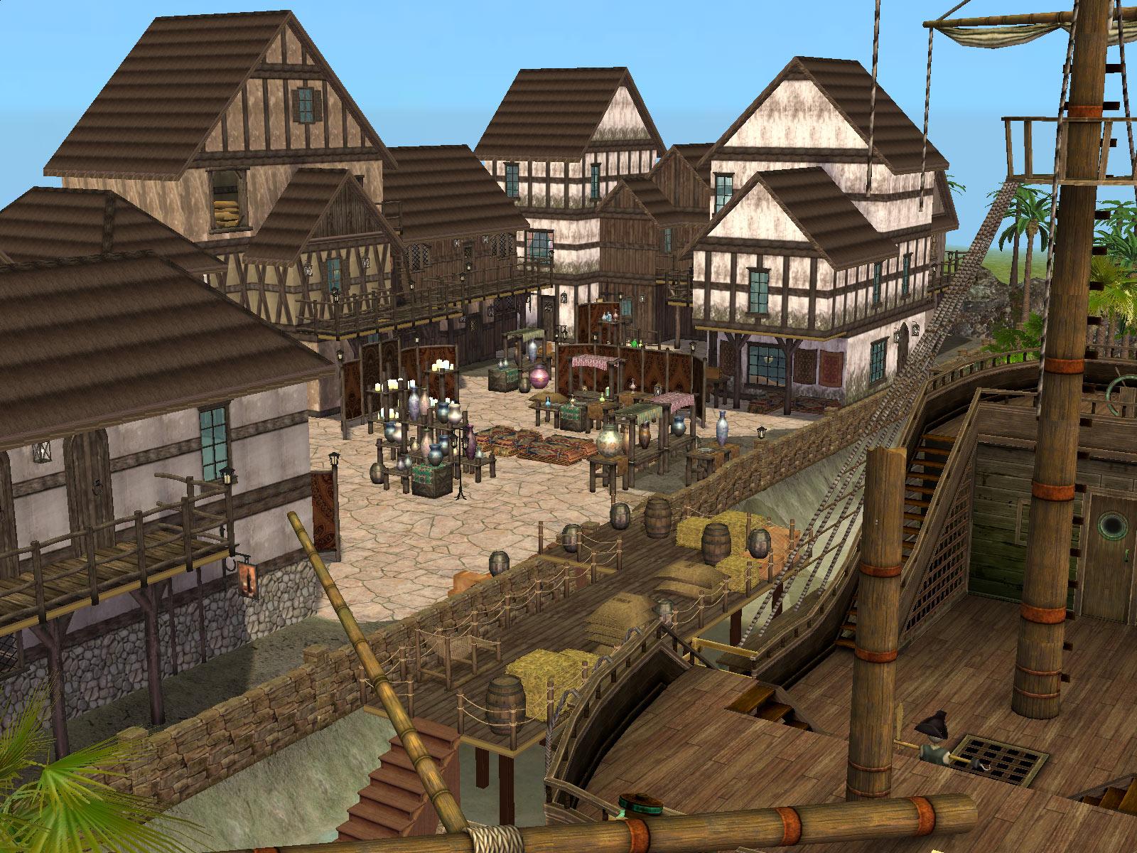 sims 3 university life free download pirates bay