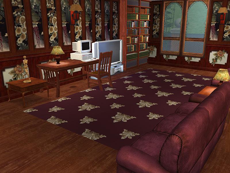 Parsimonious The Sims 2 Houses